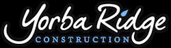 Yorba Ridge Construction